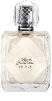 Agent Provocateur Fatale woda perfumowana dla kobiet