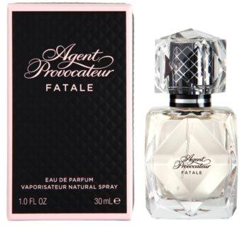 Agent Provocateur Fatale eau de parfum pentru femei