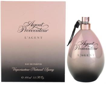 Agent Provocateur L´Agent parfémovaná voda pro ženy