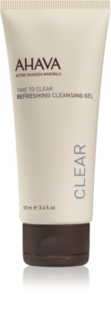 Ahava Time To Clear Fresh Cleansing Gel