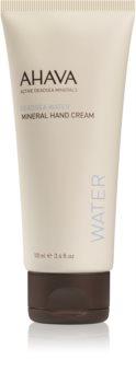 Ahava Dead Sea Water Mineral creme til hænder