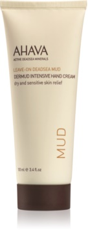 Ahava Dead Sea Mud crème intense mains pour peaux sèches et sensibles