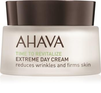 Ahava Time To Revitalize crema de día rejuvenecedora  antiarrugas