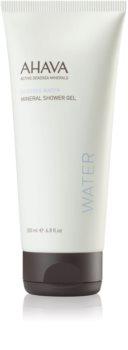 Ahava Dead Sea Water gel doccia minerale effetto idratante