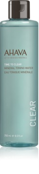 Ahava Time To Clear Mineral Toner