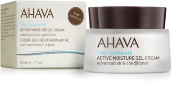 Ahava Time To Hydrate Active Intensive Hydrating Gel-Cream