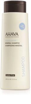 Ahava Dead Sea Water szampon mineralny
