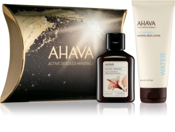 Ahava Mineral Treats Kosmetik-Set  I. für Damen
