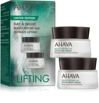 Ahava Beauty Before Age Kosmetik-Set  I. für Damen