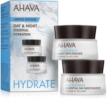Ahava Time To Hydrate kosmetická sada I. pro ženy
