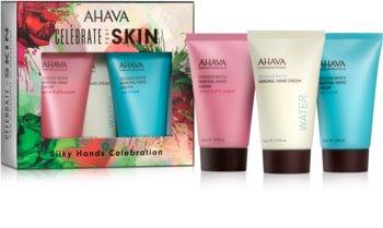 Ahava Dead Sea Water kozmetički set V. za žene