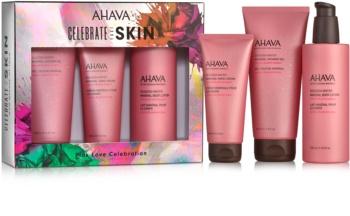 Ahava Dead Sea Water Cactus & Pink Pepper Kosmetik-Set  I. für Damen