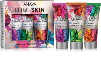 Ahava Dead Sea Water kozmetická sada VI. pre ženy