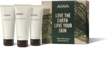 Ahava Dead Sea Water Geschenkset VI. für Damen