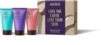 Ahava Dead Sea Water Geschenkset V. für Damen