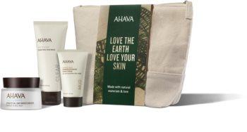 Ahava Naturally Beautifully Hydrated dárková sada X. pro ženy