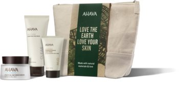 Ahava Naturally Beautifully Hydrated Geschenkset X. für Damen