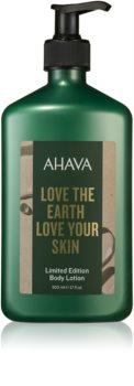 Ahava Dead Sea Water Mineral-Bodymilch limitierte Ausgabe