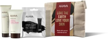Ahava Dead Sea Water Gift Set XI. for Women