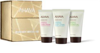 Ahava Dead Sea Water Geschenkset II.