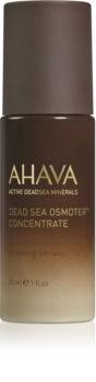 Ahava Dead Sea Osmoter увлажняющая сыворотка, придающая сияние