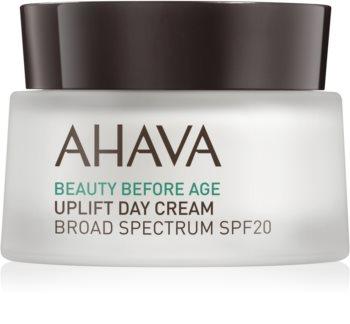 Ahava Beauty Before Age krem liftingujący dla efektu rozjaśnienia i wygładzenia skóry SPF 20