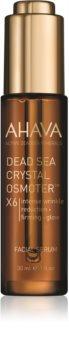 Ahava Dead Sea Crystal Osmoter X6 Intensief Serum  met Anti-Rimpel Werking