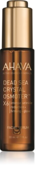 Ahava Dead Sea Crystal Osmoter X6 ser intensiv cu efect antirid