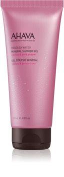 Ahava Dead Sea Water Cactus & Pink Pepper gel doccia minerale