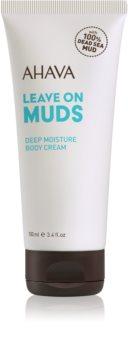 Ahava Dead Sea Mud krema za dubinsku hidrataciju za tijelo