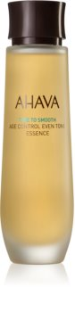 Ahava Time To Smooth Caring Facial Essence with Minerals