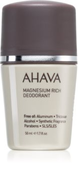 Ahava Time To Energize Men dezodorant mineralny w kulce dla mężczyzn