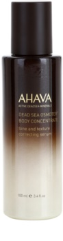 Ahava Dead Sea Osmoter zjemňující sérum na tělo
