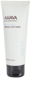 Ahava Dead Sea Water crema minerale per i piedi