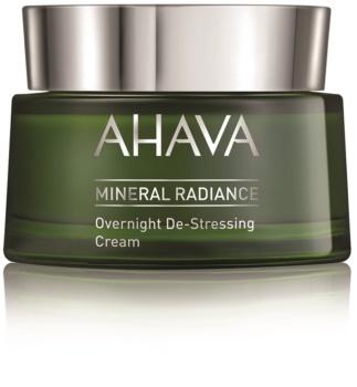 Ahava Mineral Radiance антистресовий нічний крем