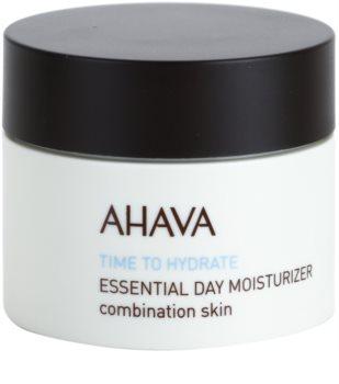Ahava Time To Hydrate Hydraterende Dagcrème  voor Gemengde Huid