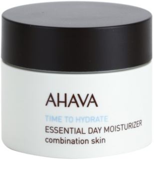 Ahava Time To Hydrate Moisturizing Day Cream for Combination Skin