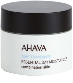 Ahava Time To Hydrate nawilżający krem na dzień do skóry mieszanej