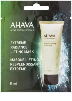Ahava Time To Revitalize роз'яснююча ліфтингова маска