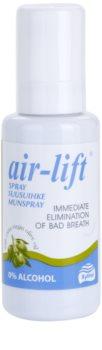 Air-Lift Dental Care sprej proti zápachu z úst