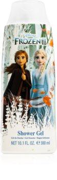 Air Val Frozen II gel de duș pentru copii
