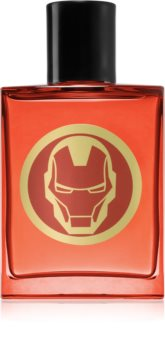 Air Val Iron Man Eau de Toilette für Kinder