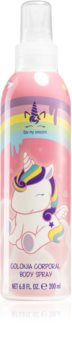 Air Val Unicorns spray do ciała dla dzieci