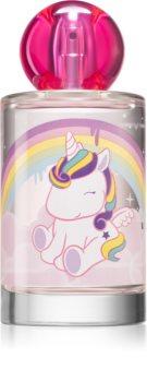 Air Val Unicorns Eau de Toilette für Kinder