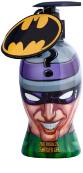 Air Val Batman gel de ducha para niños 300 ml