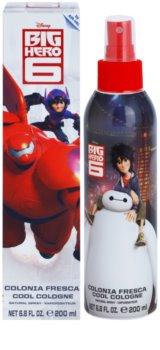 Air Val Big Hero 6 spray corporal para niños 200 ml