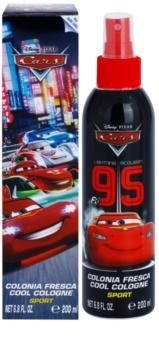 Air Val Cars spray de corpo para crianças 200 ml