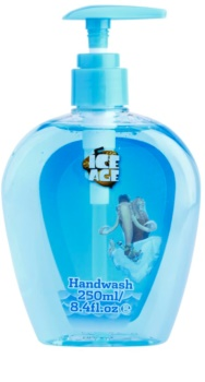 Air Val Ice Age gel de ducha para niños 250 ml