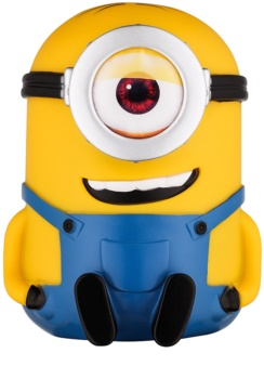 Air Val Minions Shower Gel 3D for Kids