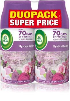 Air Wick Freshmatic Mystical Garden ilmanraikastin Täyttöpakkaus Aromi